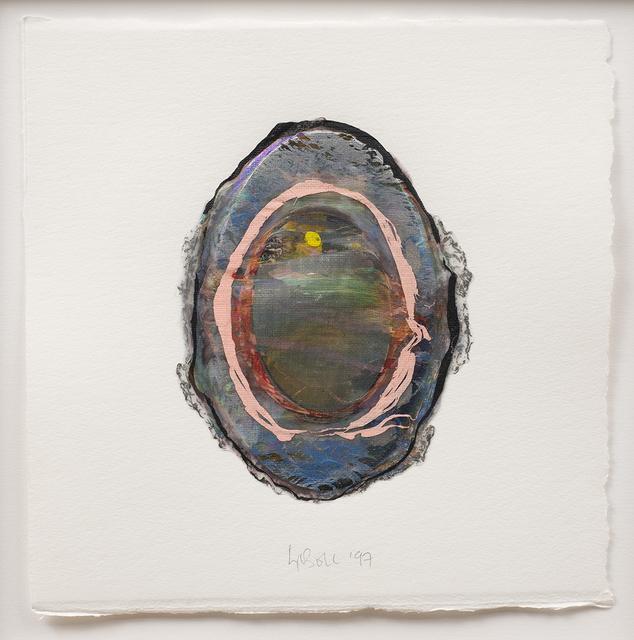 , 'Fraction Ellipse # 743,' 1997, Aaron Payne Fine Art