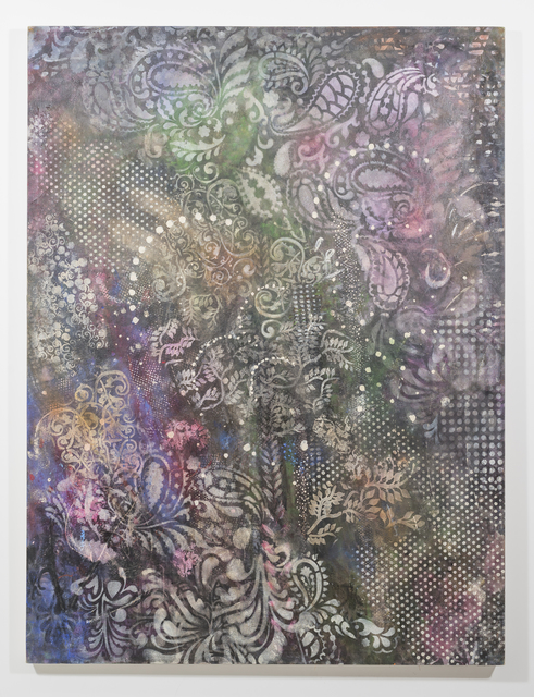 , 'Trillium,' 2017, Lesley Heller Gallery
