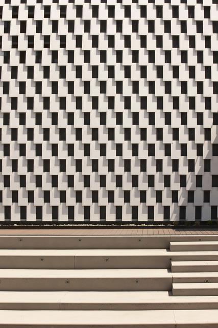 Franco Fontana, 'Milano', 2015, Robert Klein Gallery