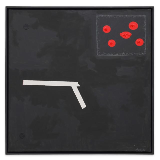 , 'Vogelflug,' ca. 2010, Gabriele Senn Galerie