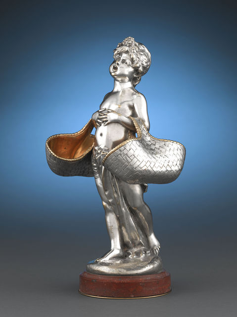 , 'Bronze Sculpture,' ca. 1890, M.S. Rau Antiques