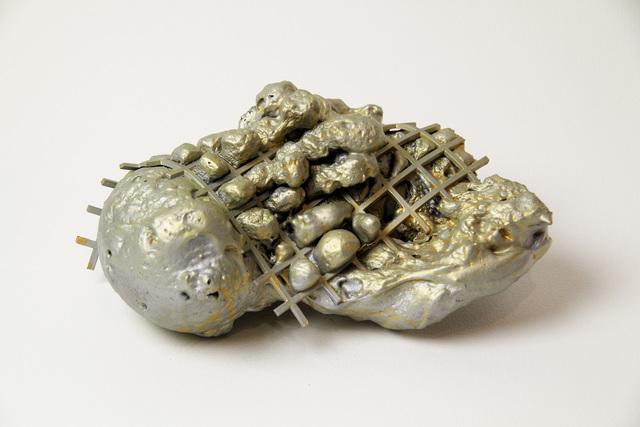 , 'Breakout Maquette I,' 2010, Bernard Jacobson Gallery