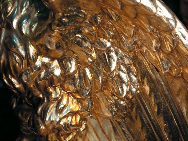 , 'El retorn del plom,' 2011, Rosa.Santos