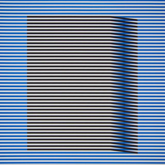 , 'Induction du Jaune Tepuy 2,' 2018, Meyerovich Gallery