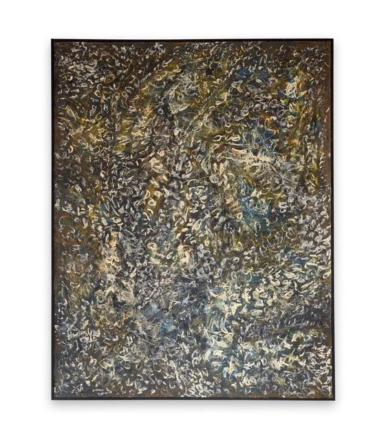, 'Work,' 1960, Axel Vervoordt Gallery