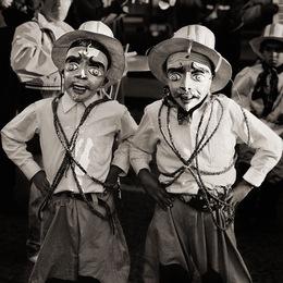 Festival Boys, Peru