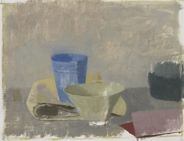 , 'Still Life I,' 2013, Tibor de Nagy