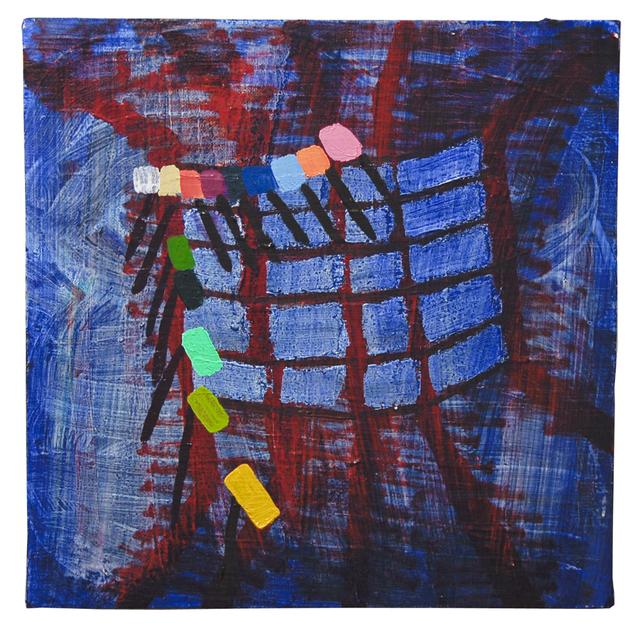 Becky Yazdan, 'Parasite', 2014, FRED.GIAMPIETRO Gallery