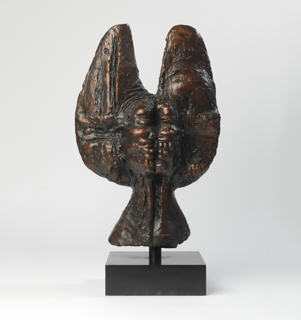 , 'Head, Queen,' 1963, Pangolin