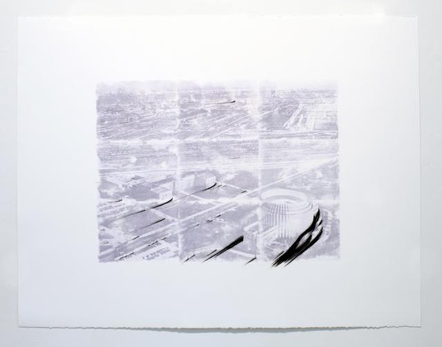 , 'River Detroit VIII,' 2017, Wasserman Projects