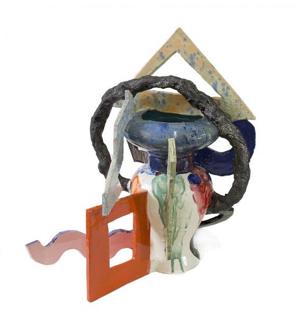 , 'Untitled,' 2014, Travesia Cuatro