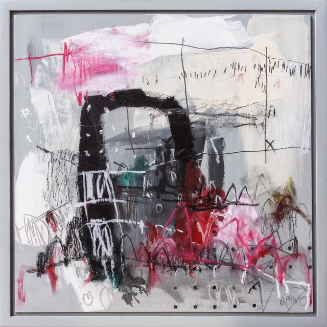 , 'Coplanar 5,' 2018, &Gallery