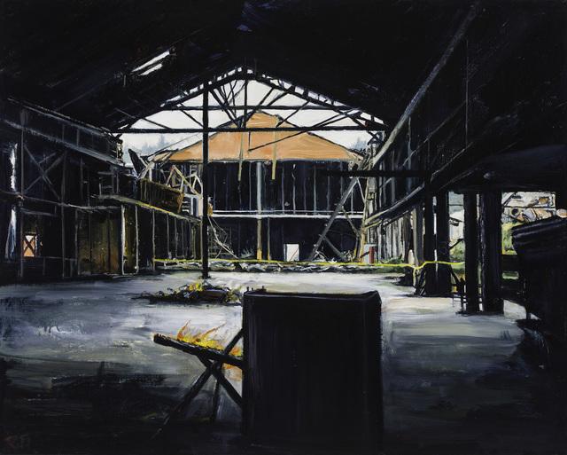 , 'So Here WeAre,' 2017, Russo Lee Gallery