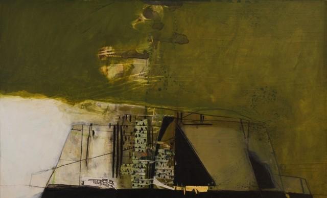 , 'Ziggurat,' ca. 2018, London Contemporary Art / Store Street Gallery