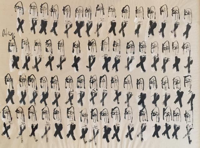 , 'My Little Happiness 23_White,' 2016, Art Vietnam Gallery