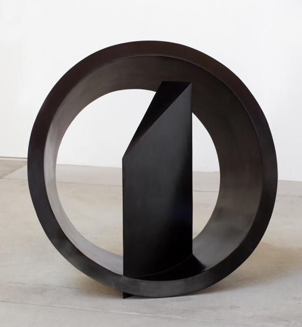 , 'Soglio (midpoint),' 2012, Zuleika Gallery
