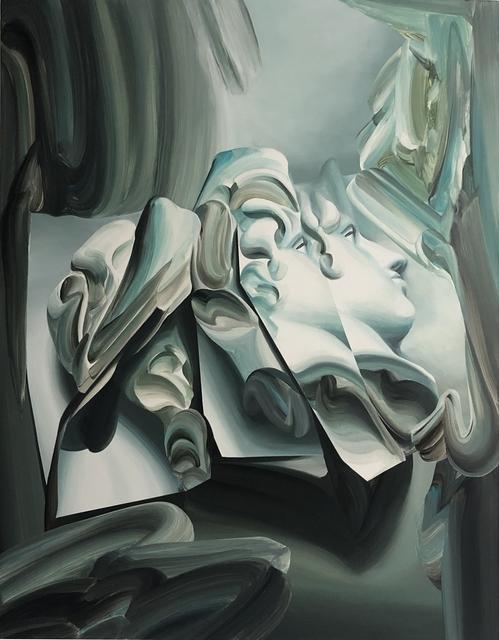 , 'Note,' 2019, Aki Gallery