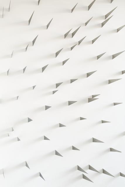 , 'Knives,' 2004, Galeria Nara Roesler