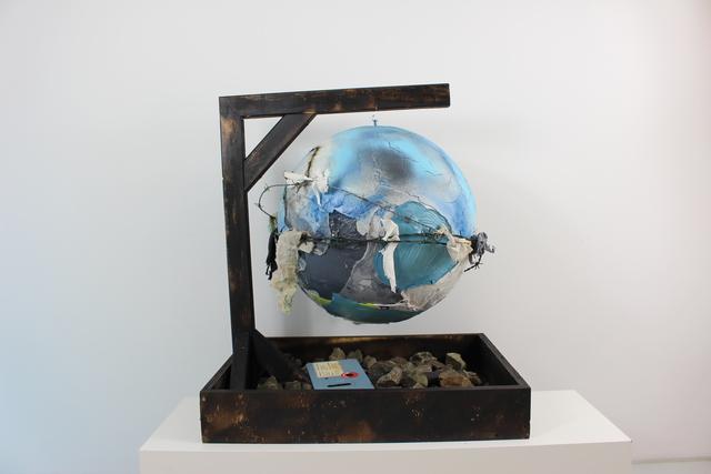 David Radon, 'Talk is cheap', 2018, Galerie Droste