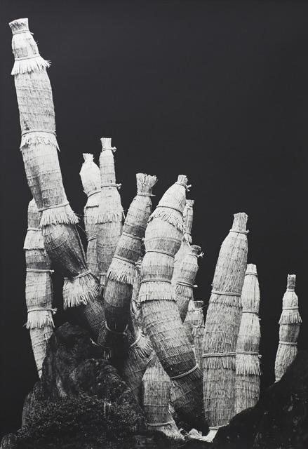 , 'From Cipango V,' 2003, MIYAKO YOSHINAGA