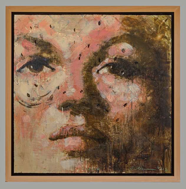Tony Scherman, 'Ophelia', 2015, Evelyn Aimis Fine Art