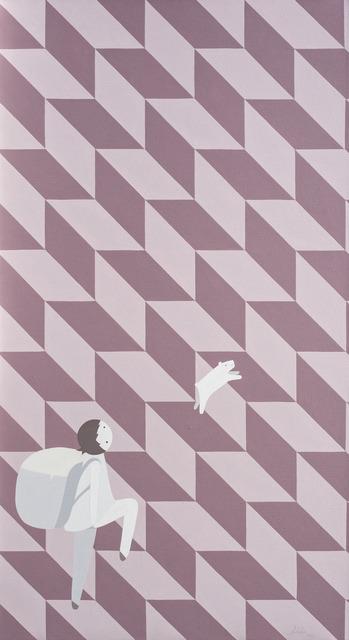 , '   De la Serie Neblina - META   ,' 2017, ArteMorfosis - Galería de Arte Cubano