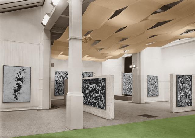 , 'w.g.l.06,' 2017, Mai 36 Galerie