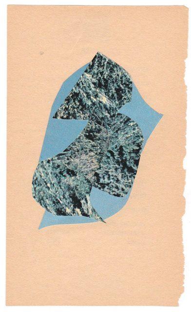 Jordan Sullivan, 'Landscape Collage 28', 2012-2017, Uprise Art