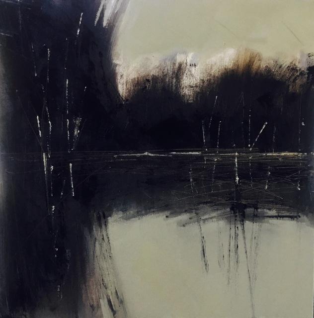 Wanda Westberg, 'El Lago al Amanecer l (The Lake at Daybreak)', 2018, SHOH Gallery