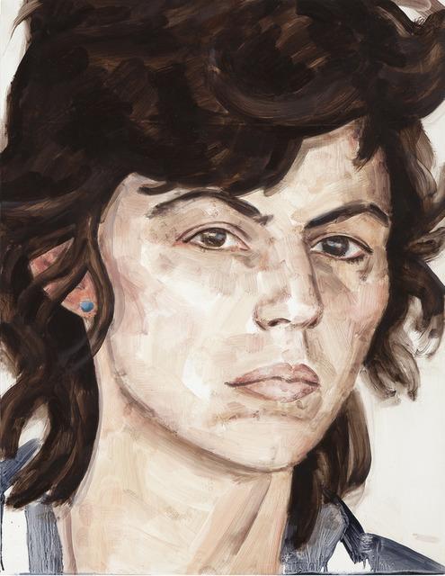 , 'Isa (Isa Genzken 1980),' 2010, Gagosian