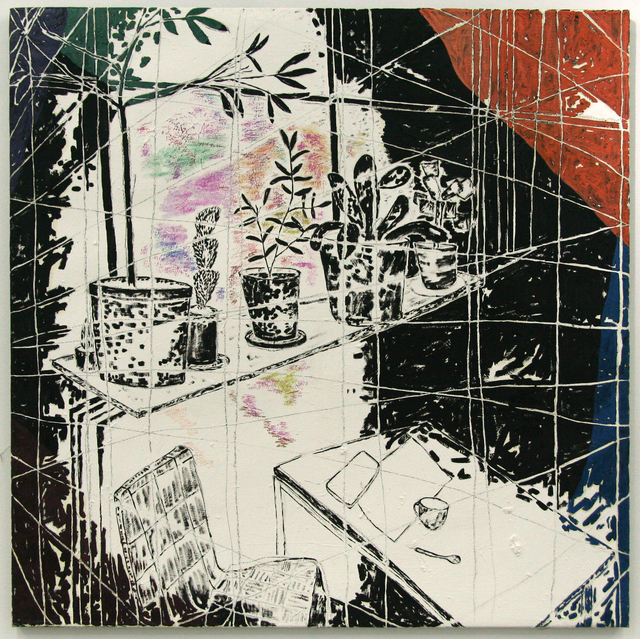 Kaspar Bonnén, 'Window', 2017, NUNU FINE ART