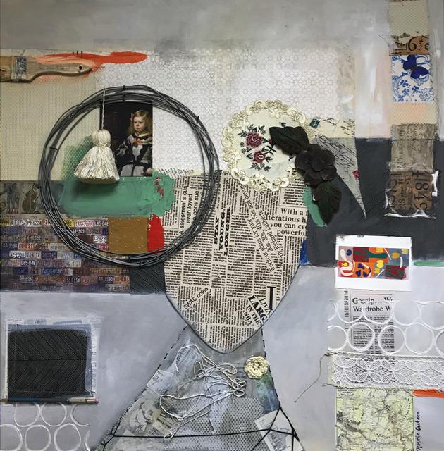 , 'Fullness,' 2018, Galeria Otros 360º