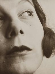 Portrait of Ellen Frank