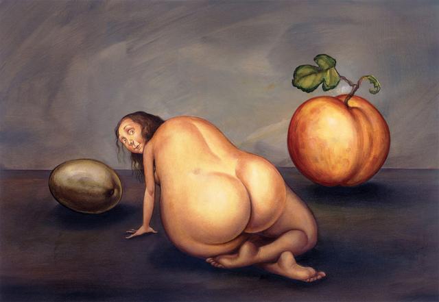 , 'Fruitcake,' , Ro2 Art
