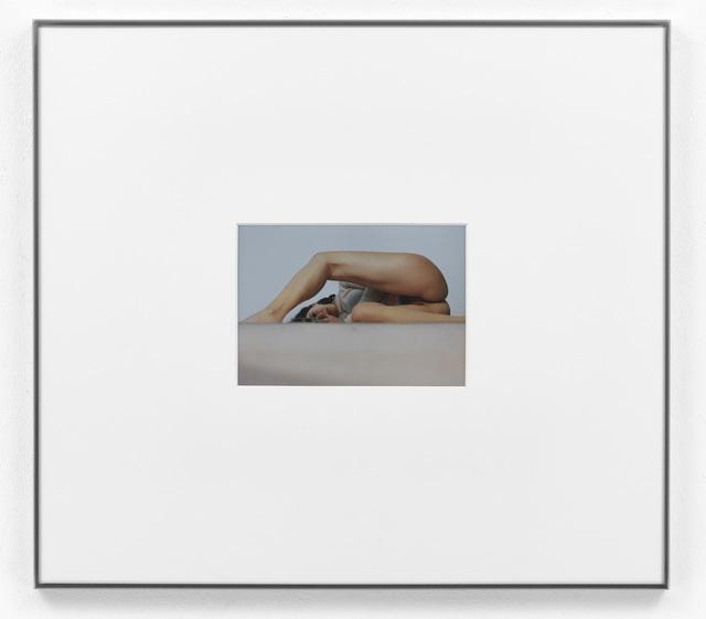 , 'Untitled (Bottomless #4),' 2015, Sies + Höke
