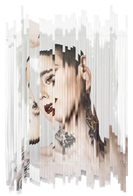 , 'Cori with an I,' 2017, Galerie Youn