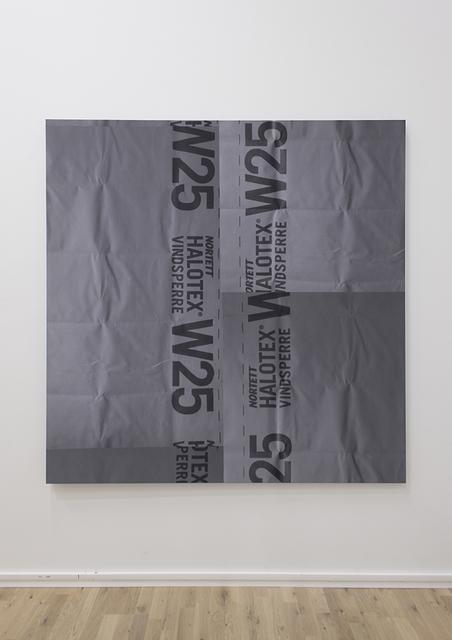 Olve Sande, 'Apertures (Luciano)', 2015, Antoine Levi