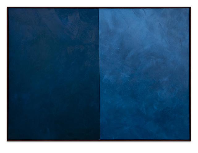 , 'Ocean Blue #4,' 1988, Kohn Gallery