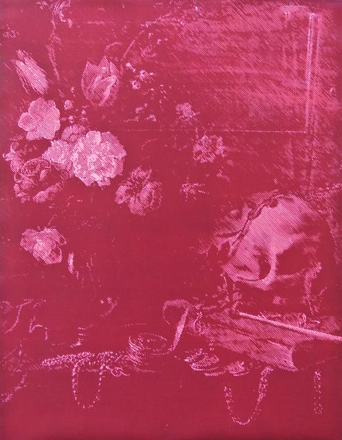 , 'Death of Love #1,' 2014, YUKI-SIS
