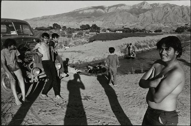 , 'Bernalillo, NM,' 1971, Etherton Gallery