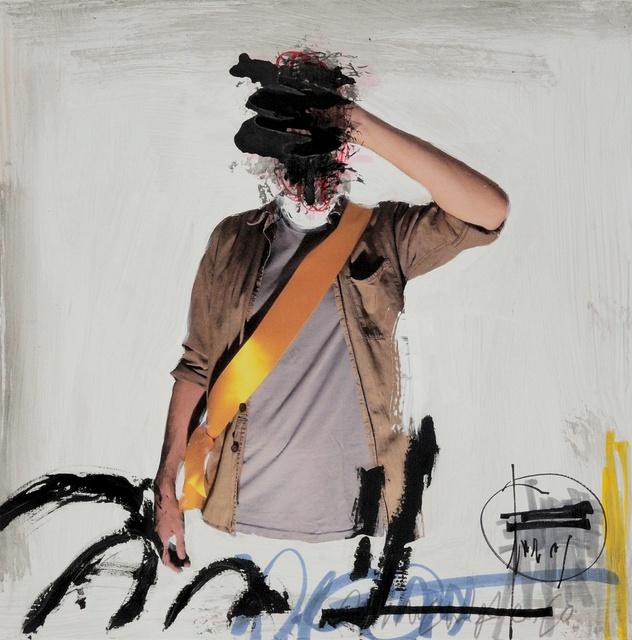 , 'Placebo 1,' 2011, Artemisa Gallery