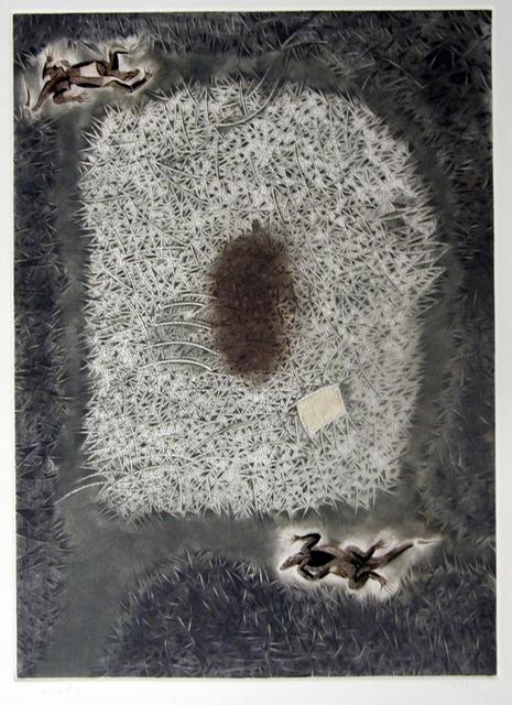 , 'Dos Iguanas,' 1976, Stern Fine Art