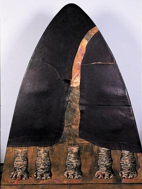 , 'Gravity,' 1995, Galeri Nev Istanbul