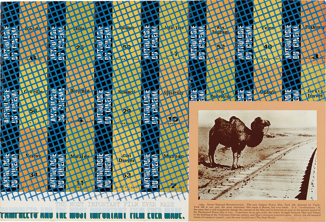 R. B. Kitaj, 'The Most Important Film Ever Made', 1972, Print, Screenprint and paper collage in colors, on wove paper, the full sheet., Phillips