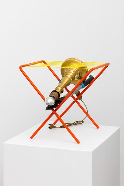 , 'SG.09.3,' 2017, Galerie Nordenhake