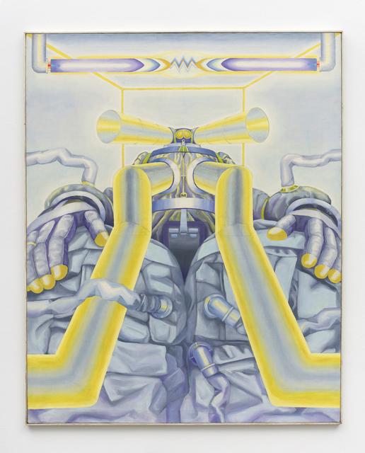, 'Toxodont,' 1970, PPC Philipp Pflug Contemporary