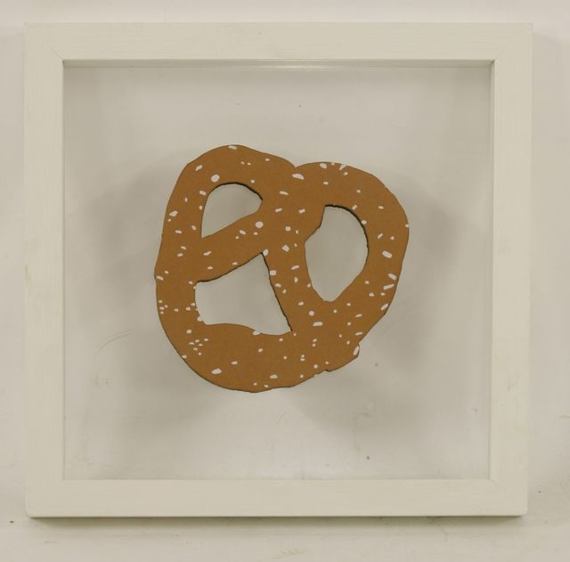 Claes Oldenburg, 'N.Y.C. Pretzel', 1994, Sworders
