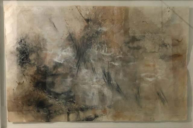 , 'Ingravid,' 2013, PontArte