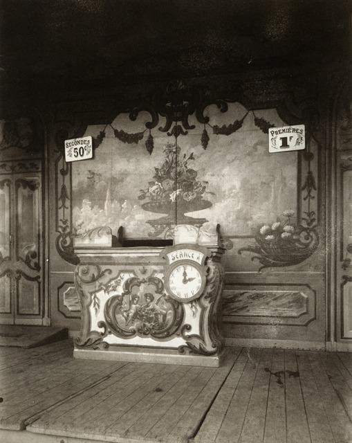 , 'Fête du Trone,' 1924, Robert Klein Gallery