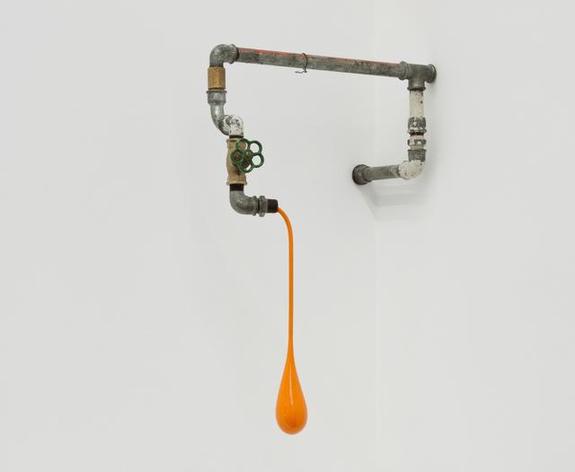 , 'Wehmutstropfen,' 2013, Mario Mauroner Contemporary Art Salzburg-Vienna